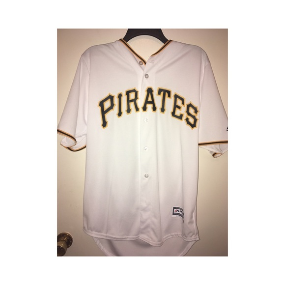 new concept 4b61e 73b0d Pittsburgh Pirates Willie Stargell Jersey